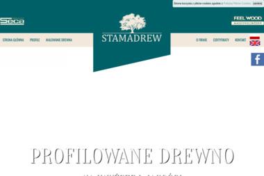 Stamadrew - Pokrycia dachowe Oświęcim