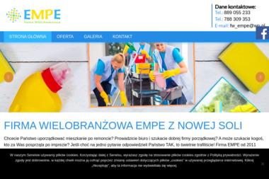 Firma Wielobranżowa EMPE - Ocieplanie poddaszy Nowa Sól