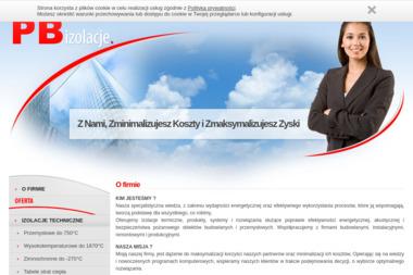 PB Paweł Brzozowiec - Styropian Trzcianka