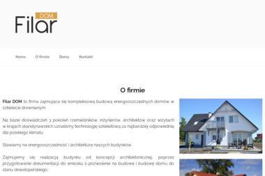 P.W.Filar sp.zo.o - Izolacja Poddasza 100 Inowrocław