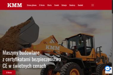 P.H.U MARMUR Mirosława Pakosz - Ciągniki rolnicze Wojcieszów