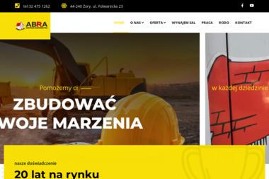 ABRA Centrum Budownictwa - Domy Drewniane Żory