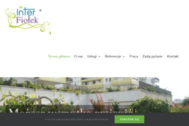 INTER FIOŁEK Paweł Fijołek - Parki, ogrody, rezerwaty Lublin