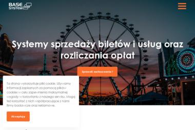 BASE System - Automatyka, elektronika, urządzenia Krzeszowice