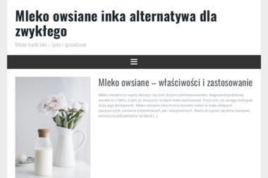 OksiGraf s.c. Roksana Lubińska, Damian Lubiński, krzysztof Sendur - Materiały reklamowe Kraków