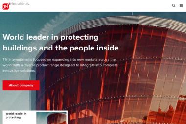 TechnoNICOL Polska sp. z o.o. - Pokrycia dachowe Piaseczno