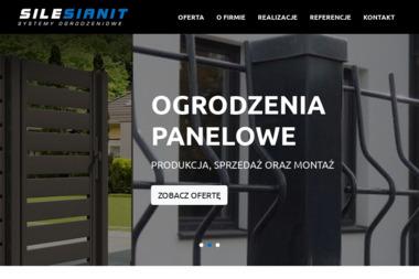 SILESIANIT - Bramy garażowe Katowice
