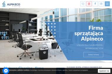 Alpineco s.c. - Wykonawca Elewacji Gliwice