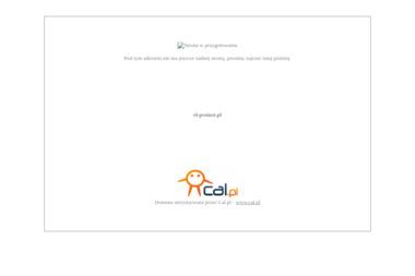 EL-PROINST - Energia odnawialna Ostrołęka