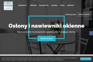 FACHSYSTEM Kamil Głowacki - Instalacje Rypin
