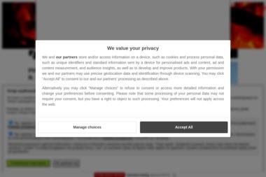 PHU FARMER S.C. - Ekogroszek WIZAJNY