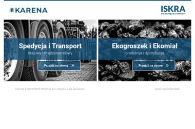 KARENA S.A. - Bramy garażowe SIEMIANOWICE ŚLĄSKIE