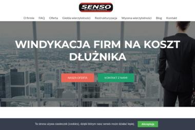 Biuro Windykacji Bezpośredniej SENSO - Wykup Długów Katowice