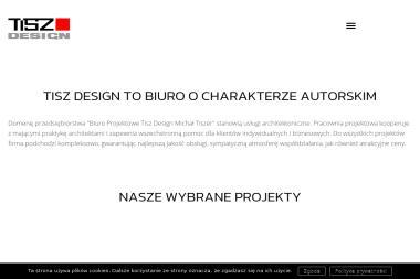 Tisz design Michal Tiszer - Remonty mieszkań Śrem