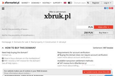 XBRUK - Budownictwo Zabrze