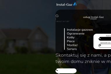 Zakład Instalacji Gazowych - Adaptacja Poddasza Chorzów