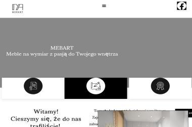 MEBART Meble na zamówienie - Układanie paneli i parkietów Świecie