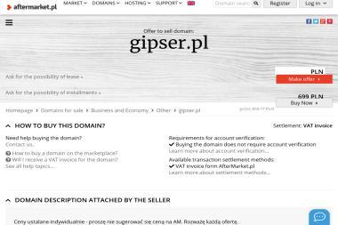 Gipser - Pompy ciepła Strzebielino