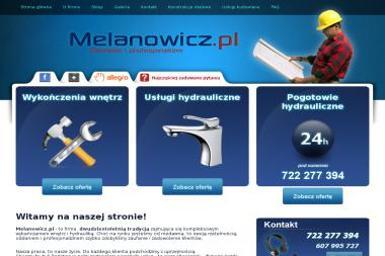 F.H.U. Melanowicz - Energia Geotermalna Kłobuck