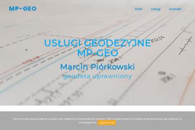 MPGEO - Geodeta Wrocław