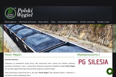 Polski Węgiel Sp. z o.o. - Ekogroszek Kamieniec