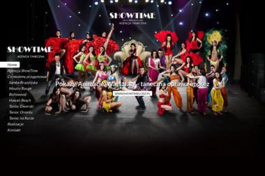 Agencja Taneczna Showtime - Zespół muzyczny Łódź