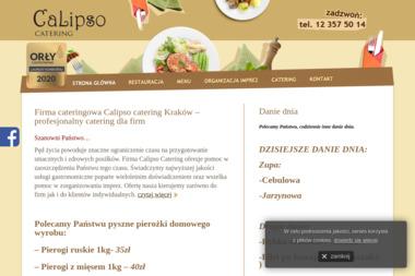 Calipso - Oprawa Muzyczna Imprez Kraków