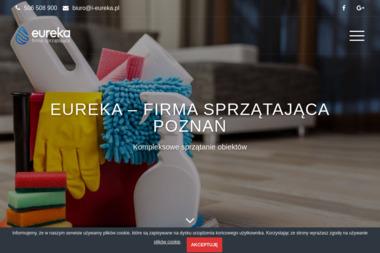 Eureka Wojciech Walczak - Okna Bez Smug Poznań