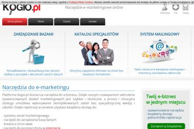 Promotel Arkadiusz Padurski - Marketing IT Pozna艅