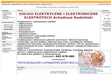 Instalar - Instalacja Domofonu Szczecinek
