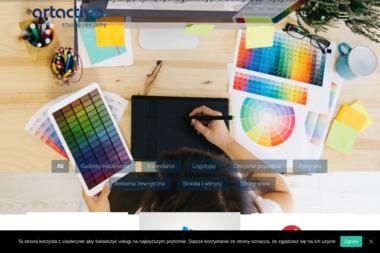 ArtActive Przemysław Jamróz - Tworzenie Stron WWW Mysłowice