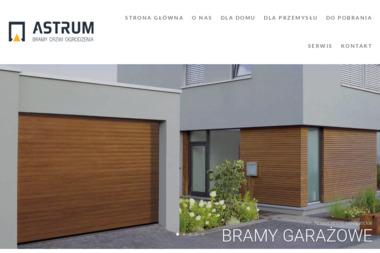 ASTRUM-WIBRAM Iwona Wołyńska - Drzwi Pruszków