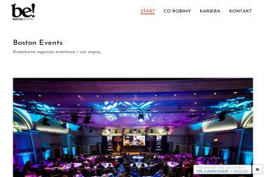 Business Energy Consulting - Chemia Warszawa