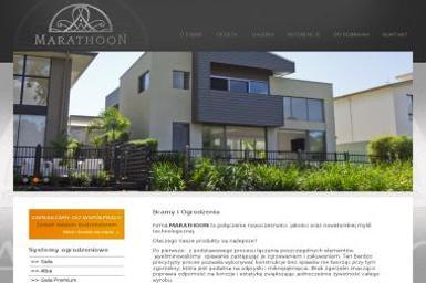 Bram Design - Ogrodzenia kute Niedźwiedź