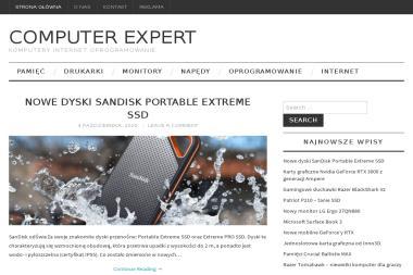Computer-Expert.pl - Kserokopiarki Jelenia Góra