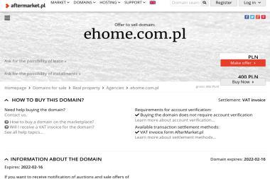 EHome - Pianowanie Poddasza Łaziska Górne