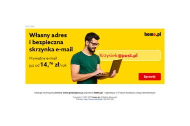 Global Glass Sp. zo.o. - Skład drewna Koszalin