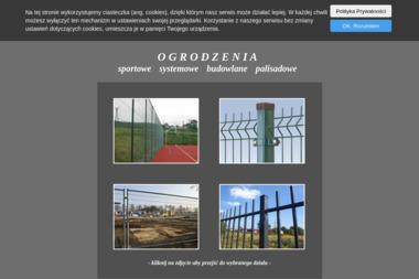 Mobilbau Ogrodzenia - Ogrodzenia panelowe Wrocław