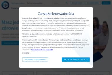 """""""Promentis"""" Piotr Mielańczuk - Ubezpieczenie Pracowników Mońki"""