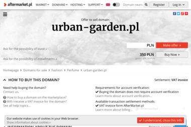 Urban-Garden - Tarasy Szczecin