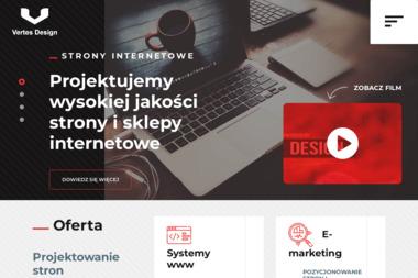 Vertes Usługi Informatyczne Karol Zieliński - Pozycjonowanie stron Otwock
