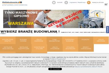PPHU Budokar Karol Zabrocki - Remonty domów i kamienic Jenin