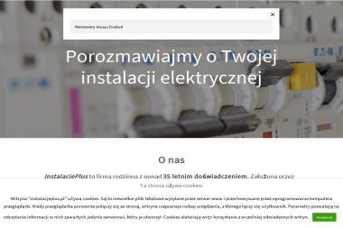 InstalacjePLUS - profesjonalne instalacje grzewcze i sanitarne - Instalacje grzewcze Bydgoszcz