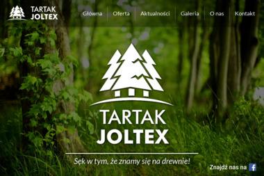 TARTAK JOLTEX - Podłogi drewniane, panele Bydgoszcz