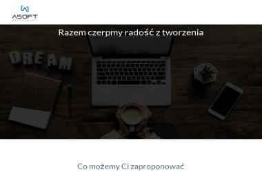 A-Soft - Grafik komputerowy Miłosław