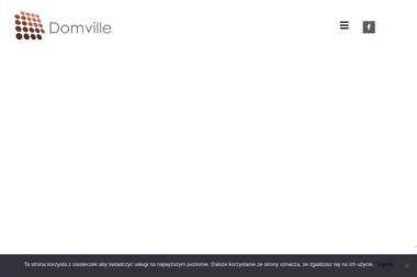 Domville Sp. z o.o. - Wycena nieruchomości Poznań