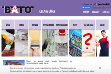 SIGMA - Mycie,czyszczenie,malowanie - Usługi Dekraskie Syców