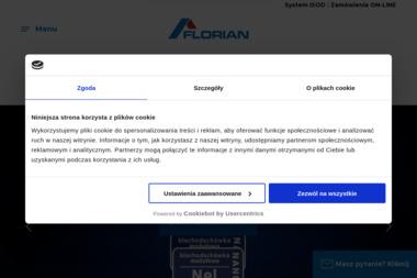 FLORIAN CENTRUM S.A. - Styropian Kutno