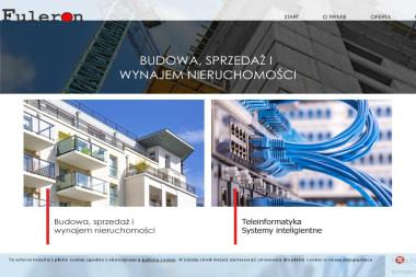 Fuleron - Agencja nieruchomości Gdańsk