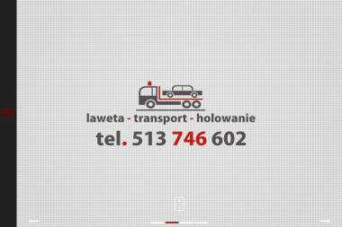 FPHU MAR-BUD - Transport ciężarowy krajowy Szemud